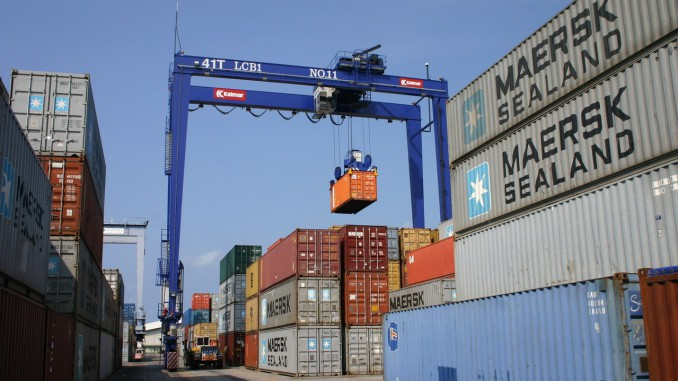 increase export of Ukrainian mechanical engineering products to Turkey, Iran and Central Asia