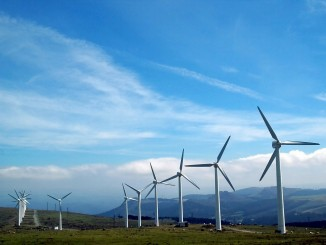 Renewable energy in Ukraine, business in Ukraine: One of the largest wind farms in Europe to be constructed in Ukraine