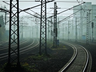 Business in Ukraine: Ukraine plans more rail connections to Europe