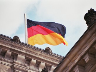 increase in cooperation between Germany and Ukraine