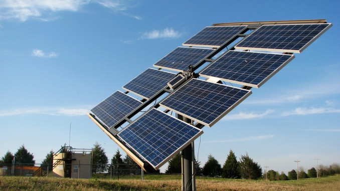 Doing business in Ukraine: Chinese companies to invest in solar energy in Chernobyl