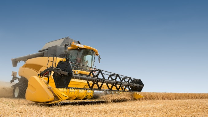 Ukraine agriculture: Smart agriculture in Ukraine IT innovations for sustainable farming