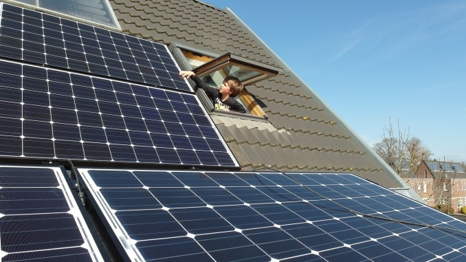 PV Ukraine - Ukrainian solar installations nearly doubled in second quarter of 2018