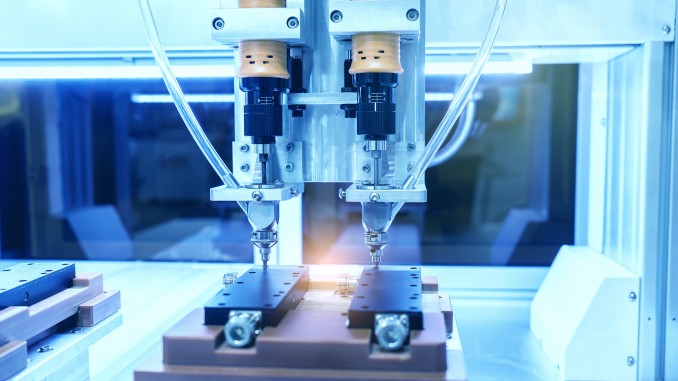 Business in Ukraine -- US-based Jabil to double its production area in Ukraine